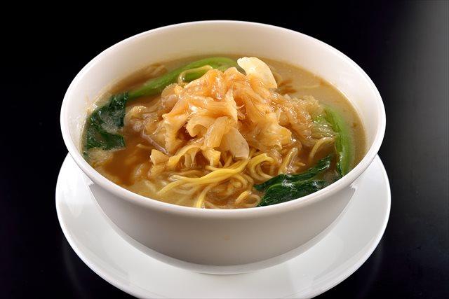中華街でランチを食べるなら個室で食べられるフカヒレ料理がおすすめ