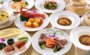 中華街でランチに広東料理を食べるなら
