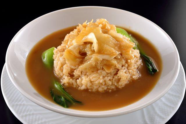ディナーを中華街で食べるならフカヒレ専門店へ~お得に利用できるコース料理もお任せ~