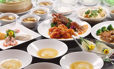 中華街でディナーを楽しむなら宴会にも対応する【横浜中華街 フカヒレ専門店 廣翔記】