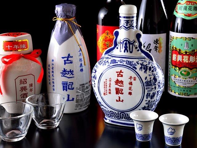 中華街でディナーを食べるなら飲み放題メニューもあるお店を選ぼう!