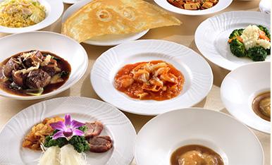 中華街で広東料理など中国の郷土料理を楽しむなら~ランチ・ディナー・コース料理を提供~