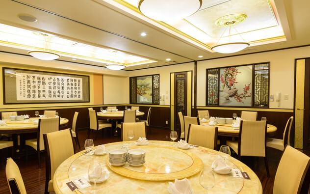 コース料理を中華街で食べるなら~団体のお客様にも対応~