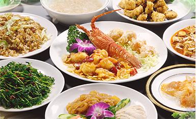 中華街で四川料理を堪能するならコース料理も提供する【横浜中華街 フカヒレ専門店 廣翔記】