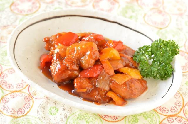 広東料理の歴史