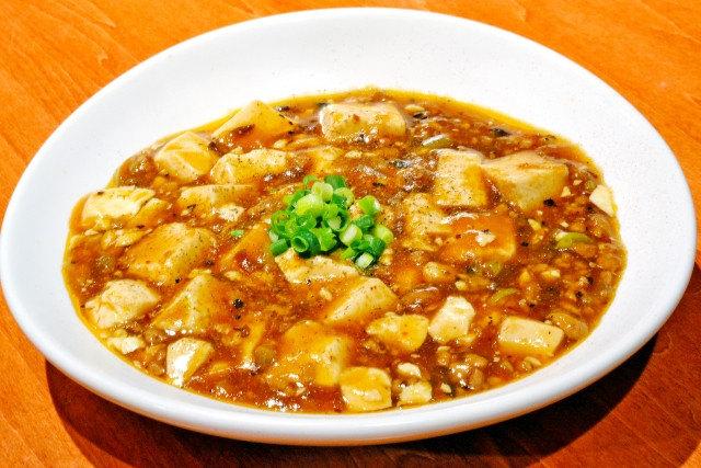 四川料理の歴史